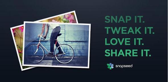 Aplicación Snapseed ahora disponible también para Android - descargar-snapseed-para-android
