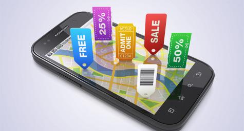 El comercio electrónico a través de móviles va en pleno auge según MercadoLibre - e-commerce-mobile