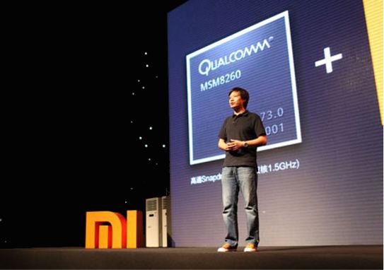 "Xiaomi Technology de ""Steve Jobs Chino"" está valuada en 4,000 millones de dólares - el-steve-jobs-chino"