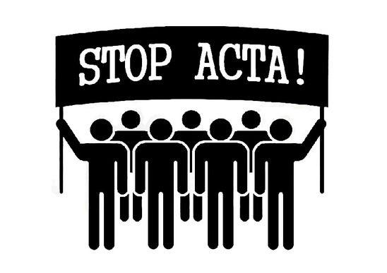 Europa le pone fin al Acuerdo Comercial Anti-Falsificación (ACTA) - europa-rechaza-acta-de-forma-definitiva