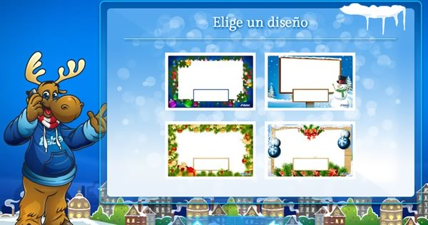 Tarjetas de navidad por Telcel - hacer-tarjetas-navidad-3