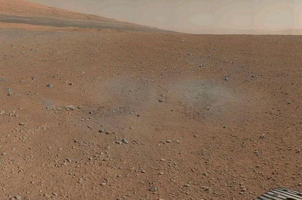 Algunos microbios de la Tierra podrían sobrevivir a las condiciones de Marte - microbios-de-la-tierra-sobreviven-en-marte