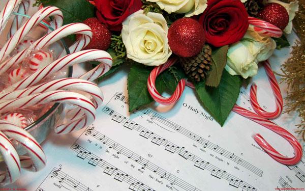 Diez canciones de Navidad que no pueden faltar en tu playlist - musica-navidad