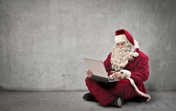 Comprar en línea podría representar un ahorro de hasta el 30% - navidad