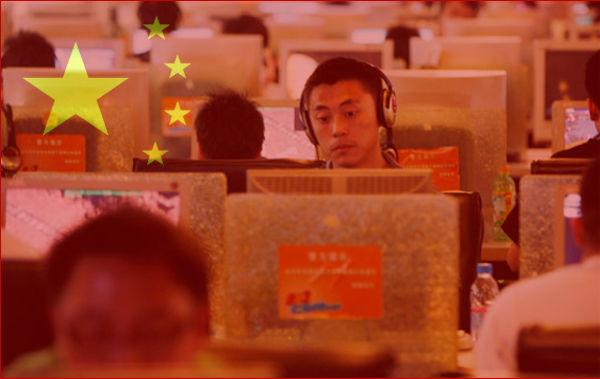 China aplicará medidas más fuertes para controlar la información de los usuarios en Internet - obligan-a-usuarios-chinos-usar-su-nombre-real