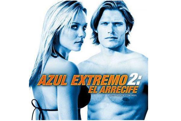 pelicula online azul extremo 2 Película online Azul extremo 2: el arrecife, una buena película de acción para disfrutar este domingo
