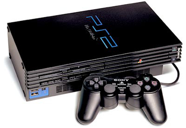 PlayStation 2 será descontinuado en Japón - playstation-2