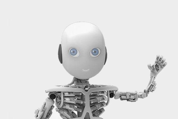 """Roboy, un proyecto de un robot niño que """"nacerá"""" depués de nueve meses - roboy-un-robot-humanoide"""