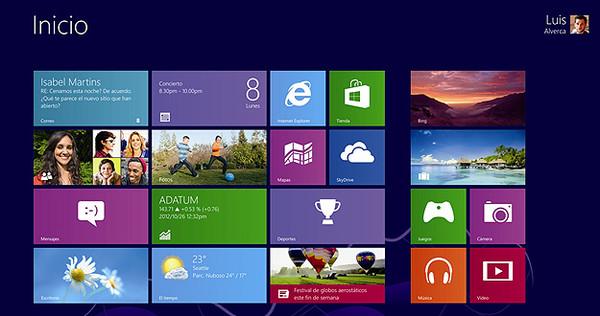 Las versiones de prueba de Windows 8 expiran este 15 de enero - windows-8