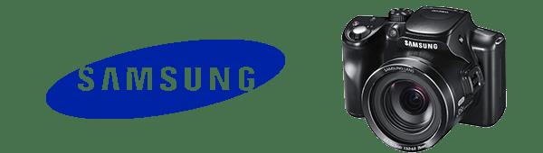 Nueva cámara Samsung WB2100 es presentada - Camara-Samsung