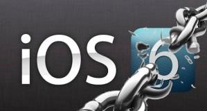 Son encontradas dos nuevas vulnerabilidades para Jailbreak en iOS 6
