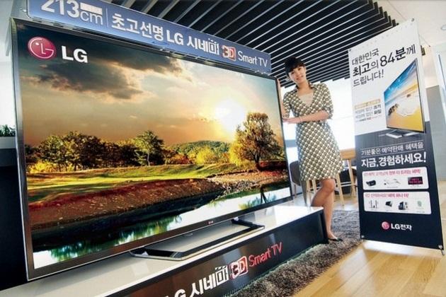 ¿Qué es la televisión UltraHD o 4K? - LG-UltraHD
