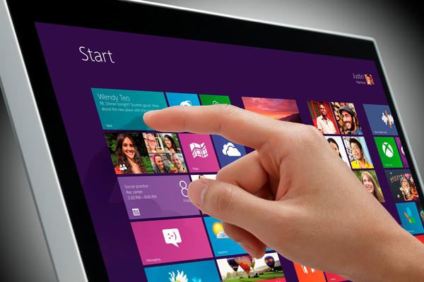 LG lanza su línea Premium de monitores [CES 2013] - Mnonitor_line_up_touch
