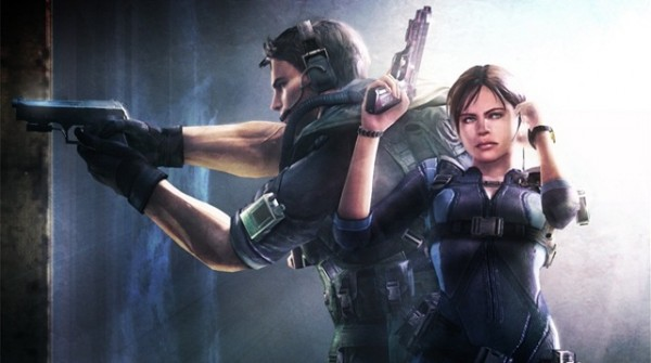 Resident Evil Revelations será lanzado para PS3, Xbox 360, Wii U y PC - Resident-Evil-Revelations-600x335