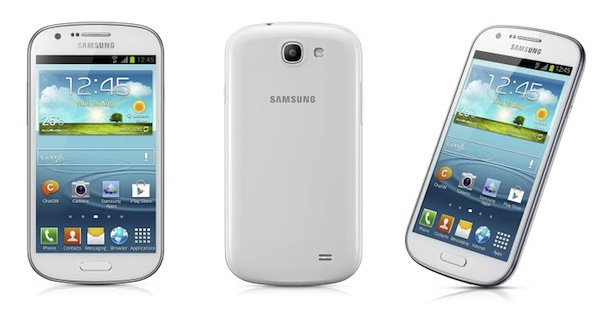 Samsung Galaxy Express es presentado - Samsung-Galaxy-Express