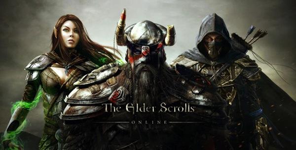 The Elder Scrolls Online estará disponible para Mac y estrena impresionante tráiler - The-Elder-Scrolls-Online