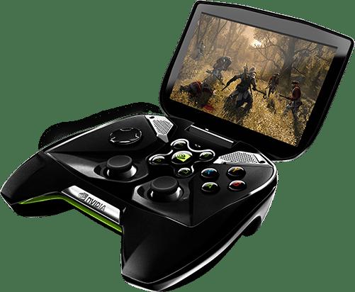 NVIDIA anuncia Project Shield, su propia consola portátil de juegos [CES 2013] - assassins-creed3_on_project_shield