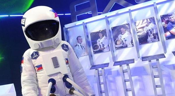 La marca de desodorantes Axe mandará a 22 personas al espacio - axe-apollo-space-academy