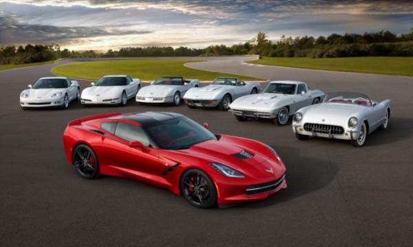 Corvette C7 Stingray 2014 se estrena en Gran Turismo 5 - corvette-stingray-in-gran-turismo-5-600x360