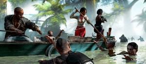 Dead Island: Riptide nos muestra un primer video de su gameplay