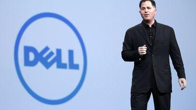 Dell anunciaría esta semana su venta a Silver Lake Management - dell-venta