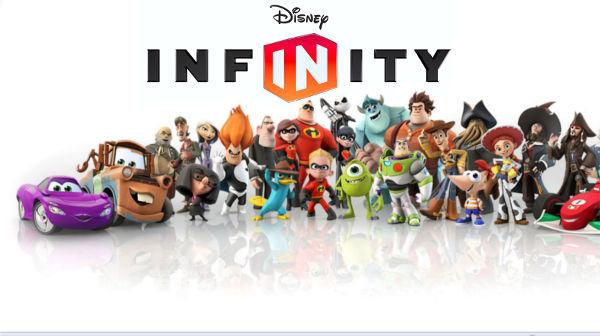 Primer tráiler oficial de Disney Infinity [Video] - disney-infinity-ya-es-oficial