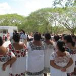 Samsung México apoyando a las comunidades Mayas - evento-samsung-fundacion-haciendas-mundo-maya