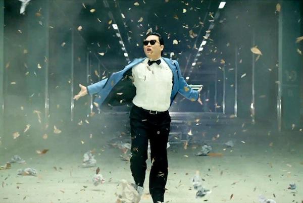 Gangnam Style generó más de 8 millones de dólares en ganancias en YouTube