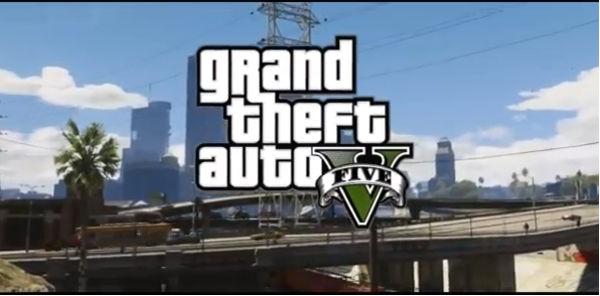Grand Theft Auto V será lanzado el 17 de Septiembre - grand-theft-auto-v