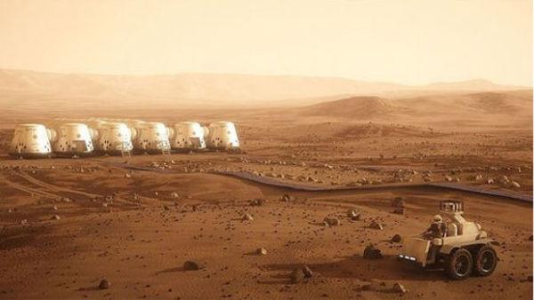 Los primeros habitantes de Marte podrían ser elegidos mediante reality show - habitantes-en-marte-por-reality-show