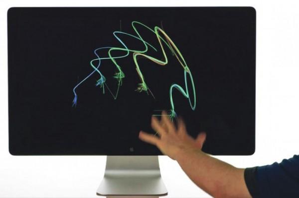 Asus incluirá control por gestos en sus nuevas computadoras - leap-motion-asus-600x399