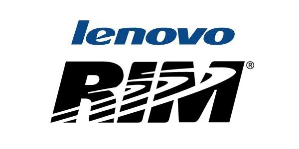 Lenovo interesado en comprar RIM - lenovo-compra-rim