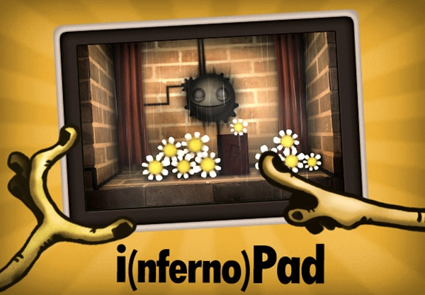 Pronto llegará al iPad, Little Inferno de los creadores de World of Goo - little-inferno-pad