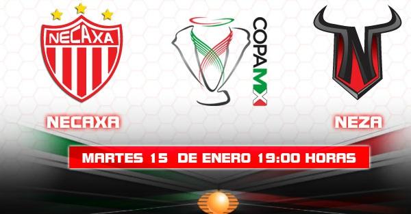 Necaxa vs Neza en vivo, Clausura 2013 (Copa MX) - necaxa-neza-en-vivo-clausura-2013-copa-mx