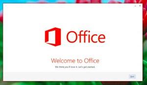 Office 2013 será lanzado oficialmente este 29 de enero