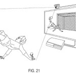 Nuevas patentes para el Sony Playstation Move - patent-playstation-move