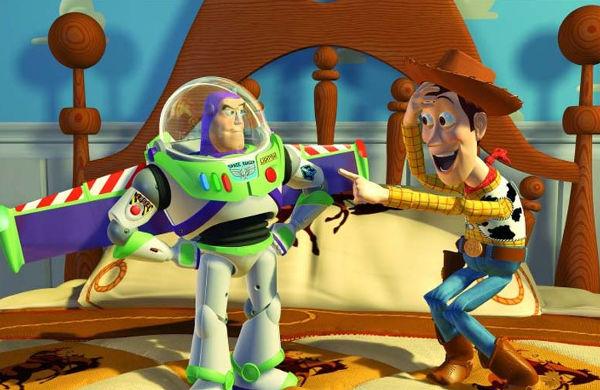 Crean película completa de Toy Story con juguetes reales - pelicula-toy-story-creada-con-juguetes-reales