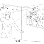 Nuevas patentes para el Sony Playstation Move - playstation-move-patent
