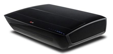 Nuevo proyector Laser LG Display soporta hasta 100 pulgadas [CES 2013] - proyector-laser-lg-display