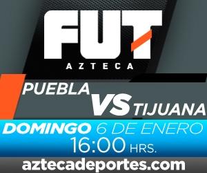 Puebla vs Tijuana en vivo, Clausura 2013 (Liga MX) - puebla-tijuana-en-vivo-clausura-2013