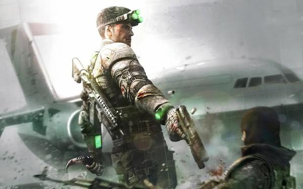 Splinter Cell: Blacklist retrasa su lanzamiento para el 20 de agosto - splinter-cell-blacklist