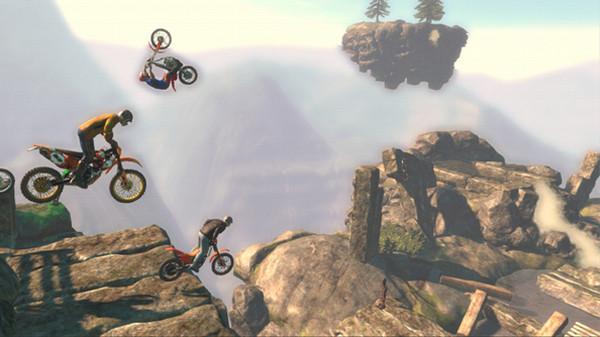 Trials Evolution Gold Edition llegará a la PC en el mes de marzo - trials-evolution-gold-edition