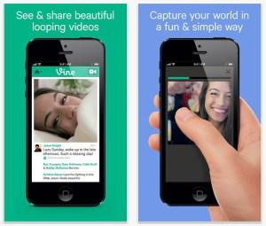 Twitter presenta Vine, servicio para publicar videos de corta duración