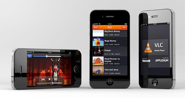 VideoLAN está desarrollando nuevamente la app de VLC para iOS - vlc-ios
