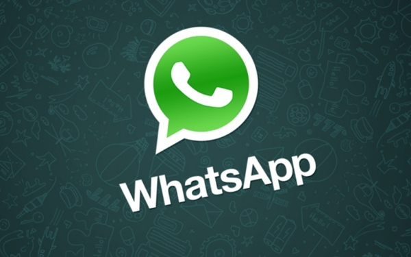 WhatsApp vuelve funcionar en el iPhone 3G - whatsapp-logo-tilt