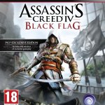 Assassin's Creed 4 se confirma para PC, PS3, Xbox 360 y Wii U - Assassins-Creed-4-PS3