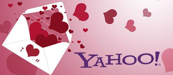 Busquedas san valentin yahoo ¿Qué buscan los usuarios en San Valentín?