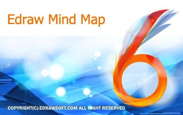Edraw Mind Map Crear mapas mentales con Edraw Mind Map para Windows