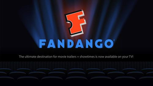 Sigue la entrega de los Oscares a través de tu smartphone con las siguientes apps - Fandango_Movies