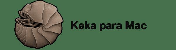 Divide y comprime archivos para compartir en Mac con Keka - Keka-mac